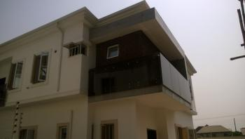 Brand New and Superbly Finished 5 Bedroom Detached House with En Suite Boys Quarters, Osapa, Lekki, Lagos, Detached Duplex for Sale