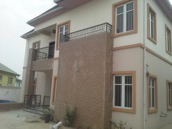 6 Bedroom Detached Duplex, Omole Phase 2, Ikeja, Lagos, Detached Duplex for Sale