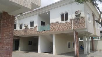Brand New, Serviced and Superbly Finished 3 Bedroom Apartment, Lekki Phase 1, Lekki, Lagos, Flat / Apartment for Rent