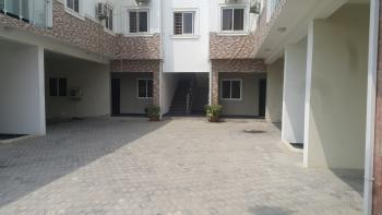 Well Finished and Fully Serviced 3 Bedroom Apartment, Lekki Phase 1, Lekki, Lagos, Flat Short Let