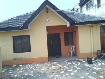 Three Bedroom Flat Bungalow, Akesan - Igando, Igando, Ikotun, Lagos, Detached Bungalow for Sale