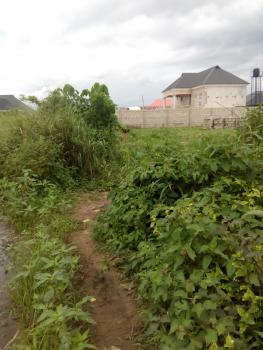 One Plot of Land, 7 Alimini Junction, Ikwerre, Rivers, Residential Land for Sale