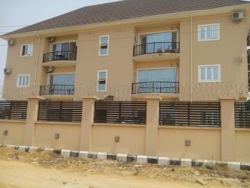 Tastefully Finished and Serviced 2 Bedroom Flat, Along Abc Cargo Road, Jahi, Abuja, Flat for Rent