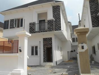 Luxury 5 Bedroom Duplex with Excellence Facilities, Osapa, Lekki, Lagos, Detached Duplex for Sale