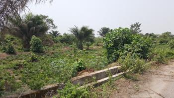 Plot of Dry and Firm Land Measuring 930 Square Metres, G.r.a., Abijo, Lekki, Lagos, Residential Land for Sale