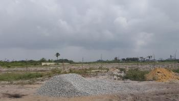 Fully Dry Well Laid Out Estate Land Measuring 648 Square Metres, Monastery Road, The Same Road By The New Shoprite, Sangotedo, Ajah, Lagos, Residential Land for Sale