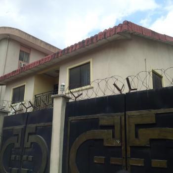 Price Slashed! Luxury 4 Bedrooms Home, Ogunleye Street, Off Adekunle Kuye, Masha, Surulere, Lagos, Flat for Rent