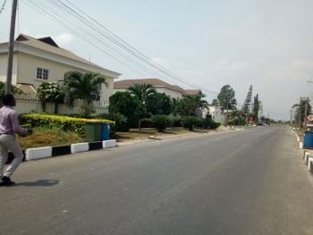 Plot of Land (600 Sqm), Osbourne Foreshore Estate, Osborne, Ikoyi, Lagos, Mixed-use Land for Sale