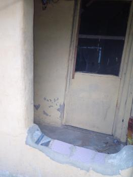 Single Room Self Contained, Sabo, Yaba, Lagos, Self Contained Flat for Rent