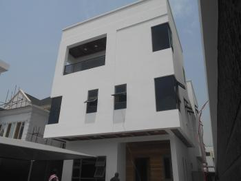 Luxury 6 Bedroom Detached Duplex with Excellence Facilities, Parkview, Ikoyi, Lagos, Detached Duplex for Rent