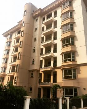 Luxury 4 Bedroom Flats, Temple Drive, Old Ikoyi, Ikoyi, Lagos, Flat / Apartment for Rent