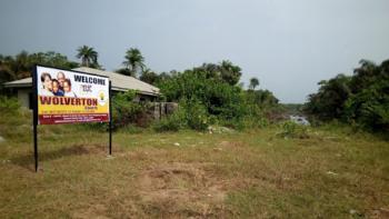 Wolverton Courts, Ibeju Lekki, Lagos, Residential Land for Sale