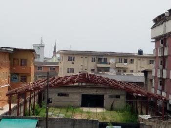 Big Land in Alagomeji, Akinwunmi Street, Alagomeji, Yaba, Lagos, Residential Land for Sale