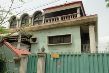 5 Bedroom Duplex, 6th Avenue, Festac Town, Amuwo-odofin, Apapa, Lagos, Detached Duplex for Sale