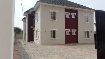 Beautiful 4 Nos 3 Bedroom Flats, Olive Park Estate, Sangotedo, Ajah, Lagos, Flat / Apartment for Rent