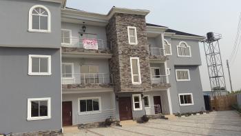 Beautiful and Well Finished 6 Nos 3 Bedroom Flats, Ikota Villa Estate, Ikota Villa Estate, Lekki, Lagos, Flat / Apartment for Rent