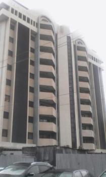 3 Bedroom Flat at Aqua Towers, Victoria Island (vi), Lagos, Flat / Apartment for Rent