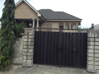 Newly Built 5 Bedroom Duplex Located Off Farm Road 2, Eliozu Ph, Off Farm Road 2, Eliozu, Port Harcourt, Rivers, Detached Duplex for Sale