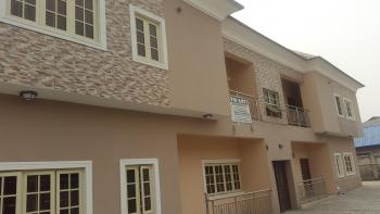 Newly Built and Well Finished 4 Nos 3 Bedroom Flats, Farmville Estate, Sangotedo, Ajah, Lagos, Flat / Apartment for Rent