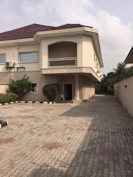 4 Bedroom Semi-detached House for Rent in Lekki Phase 1, Lekki Phase 1, Lekki Phase 1, Lekki, Lagos, Semi-detached Duplex for Rent