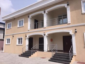 Brand New 4 Units of 4 Bedroom Apartments + a Bq for Rent in Lekki Right Hand Side, Lekki Right, Lekki, Lagos, Flat / Apartment for Rent