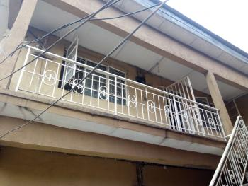 Convenient Two Bedroom Flat, Sabo, Yaba, Lagos, Flat / Apartment for Rent