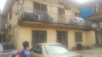 3 Bedroom Flat, 56, Adeshiyan Street, Palmgrove, Ilupeju, Lagos, Flat for Rent
