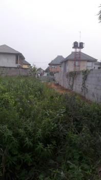 2 Plots of Land, Cocain Estate Extension Port Harcourt, Obio-akpor, Rivers, Residential Land for Sale
