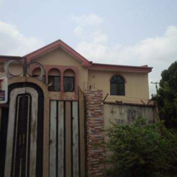 5 Bedroom Flat, Are Avenue, Kongi, New Bodija, Ibadan, Oyo, Flat for Rent