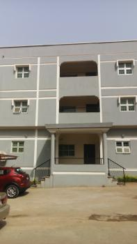 Well Finished 3 Bedrooms Suitable for Corporate Office/ Consulting, Along Ahmadu Bello Way, Area 11, Garki, Abuja, Office for Rent