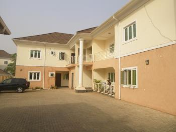 Used 3 Bedrooms {4unit}, Aym, Wuye, Abuja, Flat for Rent