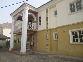 Used 4 Bedrooms {3 Units}, Wuye, Abuja, Semi-detached Duplex for Rent