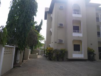 Used 3 Bedrooms {6 Unit), Jabi, Abuja, Flat for Rent