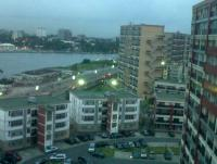 Serviced One Bedroom Flat for Rent in Victoria Island, 1004 Estate Lagos, Victoria Island 1004 Estate, Victoria Island (vi), Lagos, Mini Flat for Rent