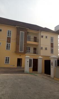 Luxury Brand New 2 Bedroom with Excellent Finishing, Agungi, Lekki, Lagos, Flat for Rent