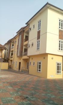 Luxury 2 Bedroom with Excellent Finishing, Agungi, Lekki, Lagos, Flat for Sale