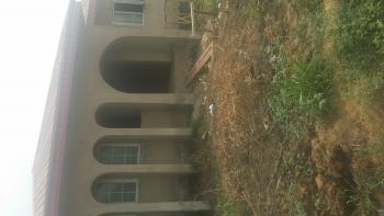 Spacious and Big 5 Bedroom Bungalow Inside Airports Estate Opic, Airport Estate Opic Ogun State, Opic, Isheri North, Lagos, Detached Bungalow for Sale