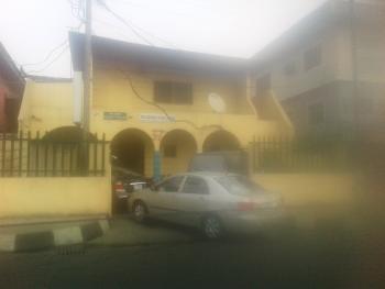 5 Bedroom Detached Duplex, Bode Thomas, Surulere, Lagos, Detached Duplex for Sale