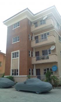 Luxury 2 Bedroom Apartment, Spg, Agungi, Lekki, Lagos, Flat for Rent