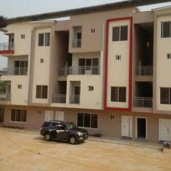 Luxury 3 Bedroom Maisonette for Sale at Ojodu, Ojodu, Lagos, Terraced Duplex for Sale