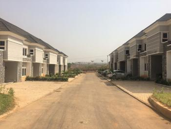 3 Bedroom Terrace Duplex, Road2, House 3, Real Estate, Gwarinpa Estate, Gwarinpa, Abuja, Terraced Duplex for Sale