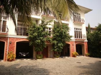 3 Bedroom Upmarket Apartment - Banana Island, 3rd Avenue, Banana Island, Ikoyi, Lagos, Flat for Rent