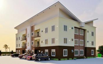 2 Bedroom Luxury Apartment @, Close to Nigerian Turkish Hospital with Very Good Access Road, Karmo, Abuja, Flat for Sale