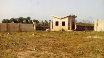 Royal Haven Garden, Off Mosafejo Bus Stop, Agbowa, Ikorodu, Lagos, Residential Land for Sale