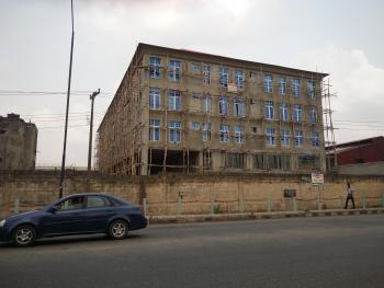 Office/warehouse/banking Hall, Acme Road, Ogba, Ikeja, Lagos, Commercial Property for Sale