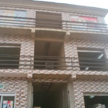 5 Units of New 5 Bedroom Office Space, Airport  Road, Mafoluku, Oshodi, Lagos, Office for Rent
