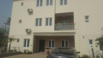 5 Bedroom Terrace Duplex with Bq, Wuse 2, Abuja, Terraced Duplex for Rent