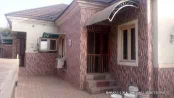 Semi Detached 3 Bedroom Bungalow + Bq, Federal Housing Estate, Kubwa, Abuja, Flat for Rent