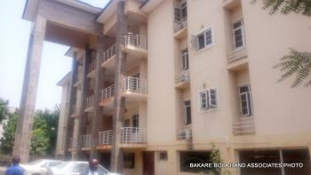 an Entire 6 Units of 3 Bedroom Flat in a Prime Neighborhood, Off Nolin Lake Street, Maitama District, Abuja, Flat for Sale