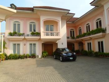 3 Bedroom Luxury Terrace, Abia Street, Banana Island, Ikoyi, Lagos, Flat for Rent
